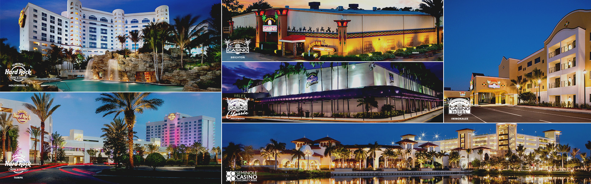 Seminole Gaming Properties