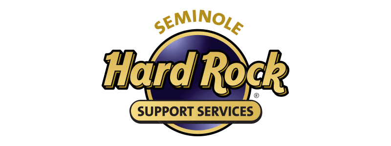 Seminole Hard Rock Support Services<