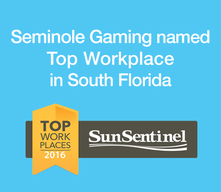 Top Workplaces to work for